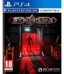 Syndrome (PS VR) [PS4]
